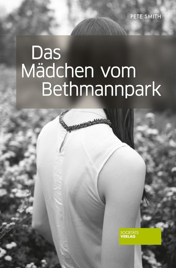 Das Mädchen vom Bethmannpark - Cover